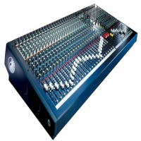 Soundcraft LX7 II / 16