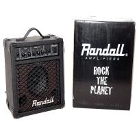 Randall RG 15