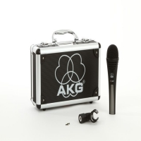 AKG D 3800 M + hardcase