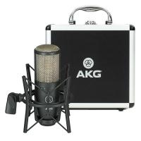 AKG P 220 + hardcase