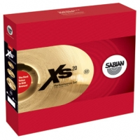 Sabian XS Performance Set